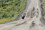 Eagle Plains à Kondile Highway_120
