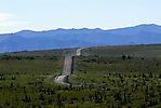 Eagle Plains à Kondile Highway_127